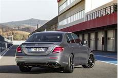 Official 2017 Mercedes Amg E63 S With 612hp Gtspirit