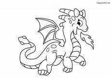 ausmalbilder drachen kostenlos 187 drache malvorlage