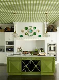 tapeten küche ideen ideen f 252 r tolle tapeten muster in der k 252 che
