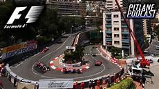 F1 2016 Monaco Gp Preview Civil War Part 2 Pitlane