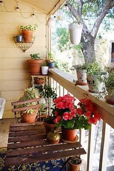 Balkon Ideen Pflanzen - 30 inspiring small balcony garden ideas
