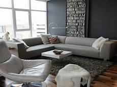 gray and blue living room ideas modern house