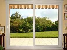 baie vitrée pvc 5914 comment s 233 curiser une baie vitr 233 e avec un vitrage feuillet 233 gefradis