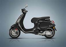 2018 Vespa Sprint 150 Review Total Motorcycle