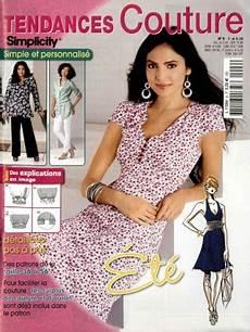 Magazine Couture Avec Patron