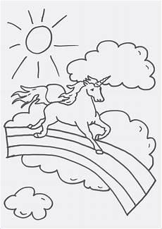 Malvorlage Kinder Einhorn Ausmalbilder Einhorn Mit Fee Neu Einhorn Ausmalen Genial