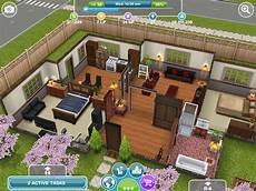 sims freeplay house plans sim simple house sims simsfreeplay house sims house