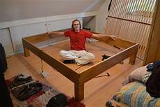 Bettgestell Selber Bauen How To Build Your Own Bed