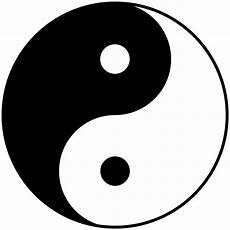 Malvorlagen Yin Yang Meaning The Mandarin Meaning Of Yin Yang Philosophy