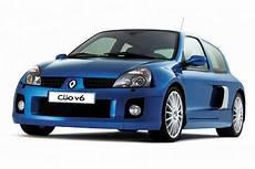 Fiche Technique Renault Clio Ii Rs V6 3 0i 255ch