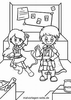 Malvorlagen Kinder Superhelden Malvorlage Superheld Kostenlose Ausmalbilder