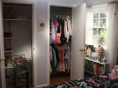Replace Sliding Door With Doors how to replace sliding closet doors hgtv