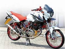 Tiger Modif Herex by Honda New Tiger 10 Surabaya Hobiku Mahal