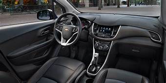 2018 Chevrolet Trax Financing In Chicago IL  Kingdom Chevy