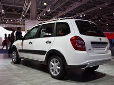 review lada kalina cross luxe amt price in russia