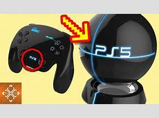 when does the new playstation come out