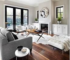 Wohnzimmer Grau Holz - should you install gray wood floors killam the