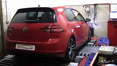 courroie de distribution golf 7 97902 tdi tuning dyno testing volkswagen golf gtd