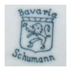 schumann bavaria china marks and dates in 2019 bavaria