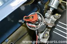 small engine repair training 2002 bmw 7 series electronic throttle control bmw 2002 distributor cap and rotor replacement 1966 1976 pelican parts diy maintenance article