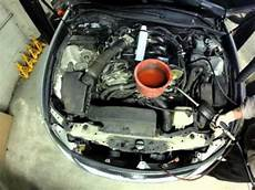 how does a cars engine work 2009 lexus rx electronic valve timing lexus gs300 is250 carbon build up repair youtube
