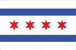 Chicago Flag Wallpaper  WallpaperSafari