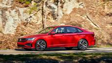 2019 vw jetta gli drive a gti with a trunk once