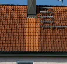 Kupfer Gegen Moos Auf Dem Dach Worauf Beruht Die Wirkung