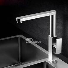 Modern Kitchen Faucets Stainless Steel