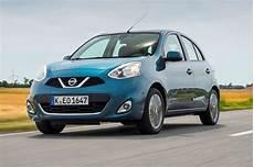 Gebrauchtwagen Nissan Micra - neuer nissan micra 2017 im test infos preise
