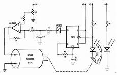 Dc Motor Speed Controller Diagram Projetos El 233 Tricos