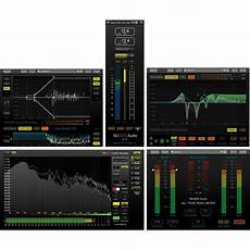 Nugen Audio Master Pack Mastering Software Tools 11