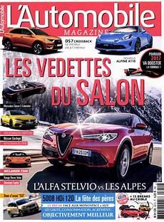 L Automobile Magazine N 176 851 Abonnement L Automobile