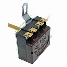 thermostat 224 canne de chauffe eau l 450 60000683 acapulco