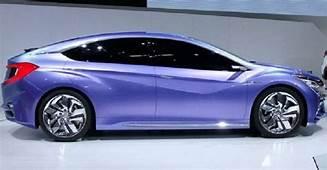 2018 Honda Insight  Review Hybrid Specs Release Date