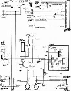 1986 chevy ignition wiring diagram repair guides wiring diagrams wiring diagrams autozone chevy trucks gmc trucks