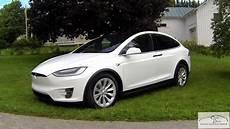Tesla Model X 90d - tesla model x 90d paint correction ceramic paint