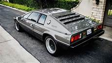 Lotus Esprit S1 Is Available For Sale On Ebay Drivers