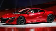 acura nsx the legend returns at 2015 detroit auto show fox news