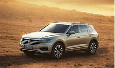2020 volkswagen touareg review price rating specs