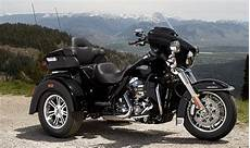 2015 2016 harley davidson tri glide ultra review top speed