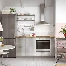 petit espace kitchenette cuisine metod et facades