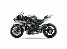 Kawasaki 2015 H2r Cradley Kawasaki
