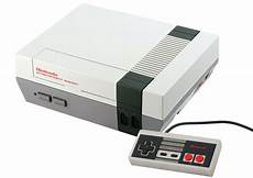 nes console nintendo entertainment system