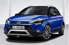 2019 hyundai i20 active 2019 hyundai i20 active facelift revealed pictures details