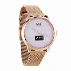 Soe Xw S Hybrid Quartz Smartwatch Analog And Digital