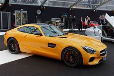 Mercedes Amg Gt Wikip 233 Dia