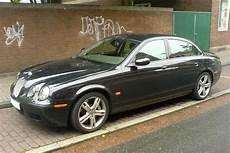 File Jaguar S Type R Schwarz Vl Jpg