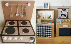 in cucina con i bambini giochi fai da te con il cartone 12 fantastiche idee per i