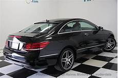 2014 Used Mercedes E Class 2dr Coupe E 350 Rwd At